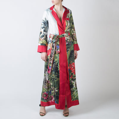 Roda Jungle Robe