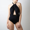 Gia Halter One Piece