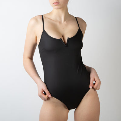 Lori Simple One Piece