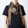 Aztec Animal Print Scarf