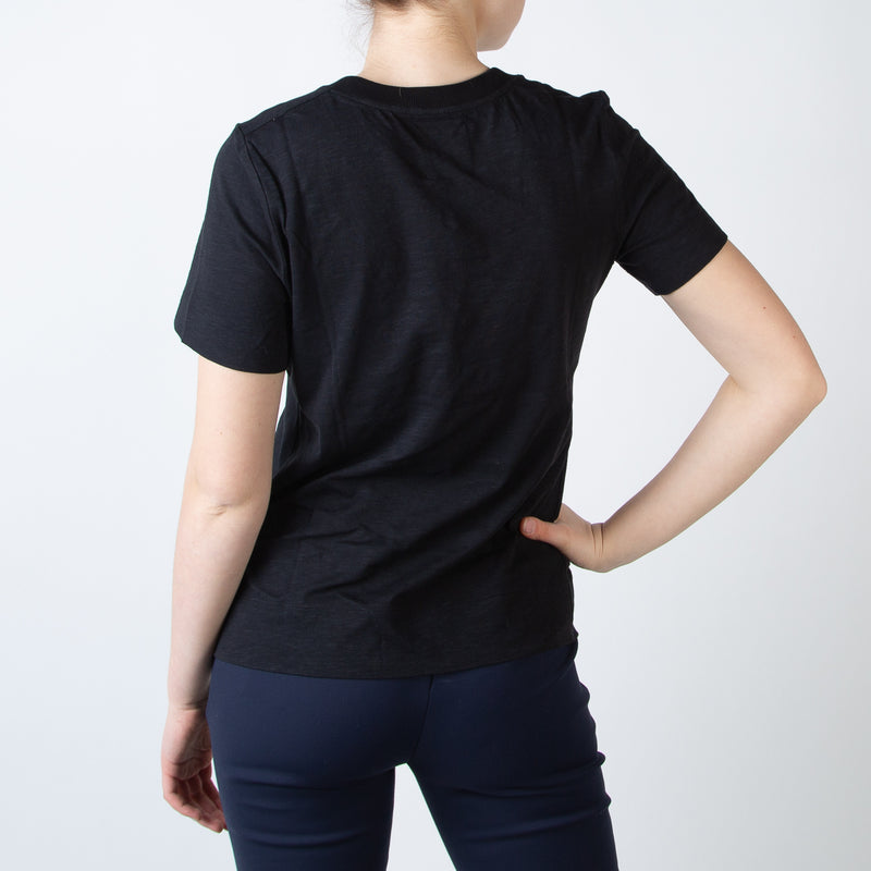 Swipe Right T-shirt, black