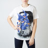 Blue Hirundo T-Shirt