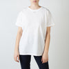 Saint T-Shirt, white