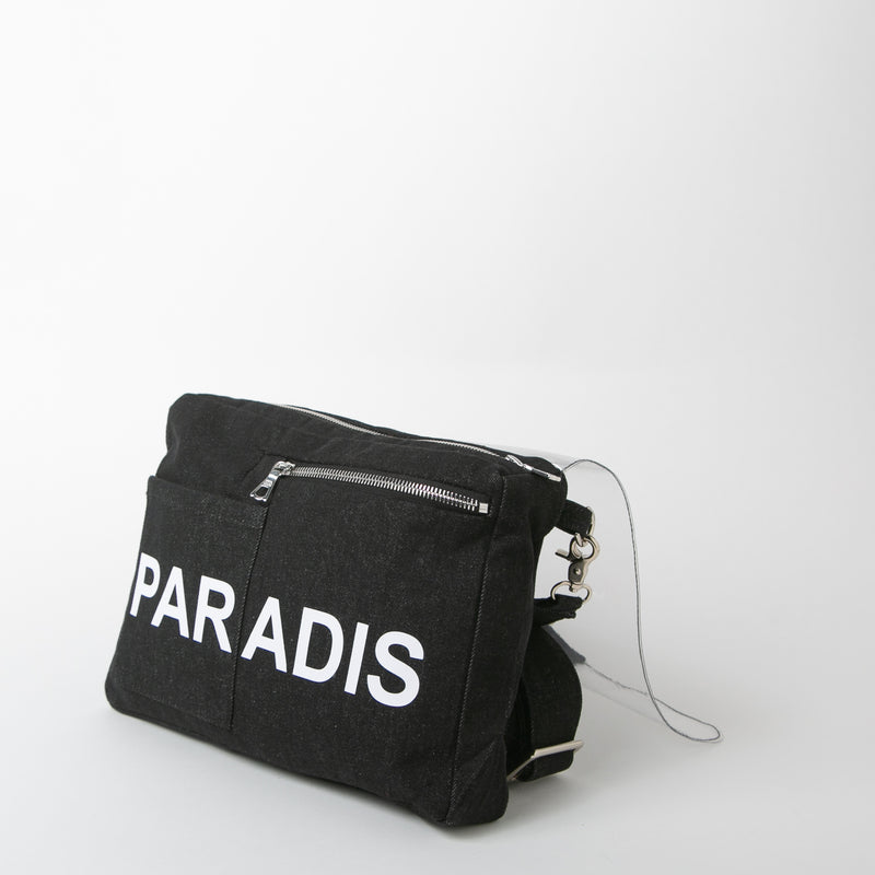 Micro Side Messenger Bag