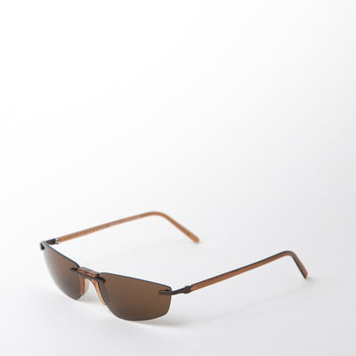 Ophelia Sunglasses, brown
