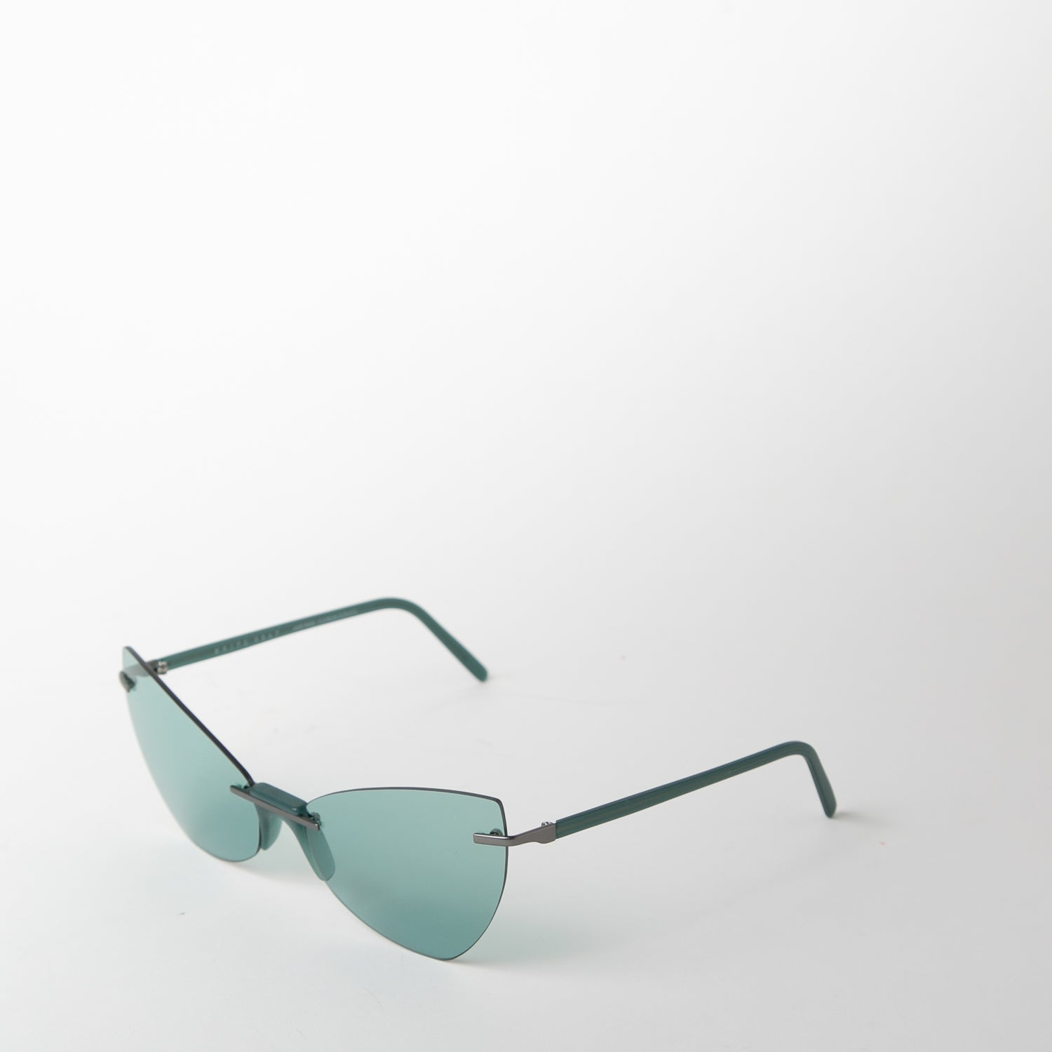 Shapiro Sunglasses, mint