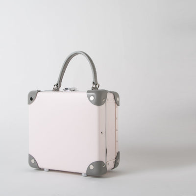 Emilia London Square handbag by Globe Trotter at Secret Location