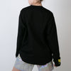 Shadow Logo Long-Sleeve