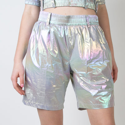 Elasticated Shorts