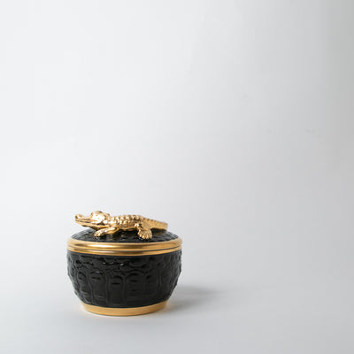 crocodile candle by L'Objet at Secret Location Concept Store
