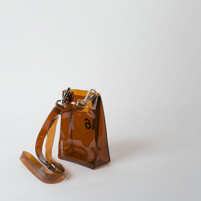 A6 Bag, brown