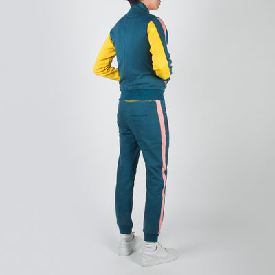 Nadya 2 Track Jacket, blue