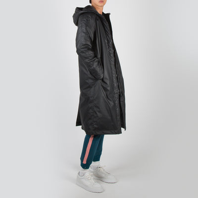 Rubber Raincoat