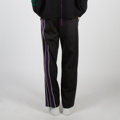 Stripe Track Pants