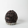 Wool blend reversible beanie by SuperDuper Hats at Secret Location