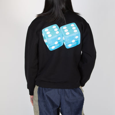 Crew Neck Sweater 'Sunny Place'