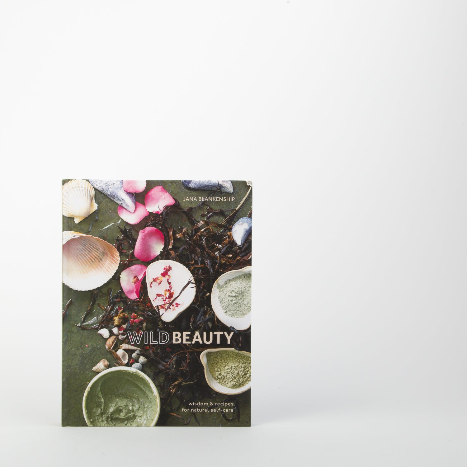 Wild Beauty: Wisdom & Recipe for Natural Self-Care by Penguin Books at Secret Location