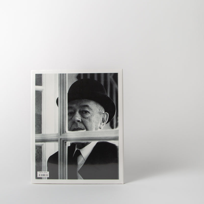 Magritte by Taschen books at Secret Location Concept Store