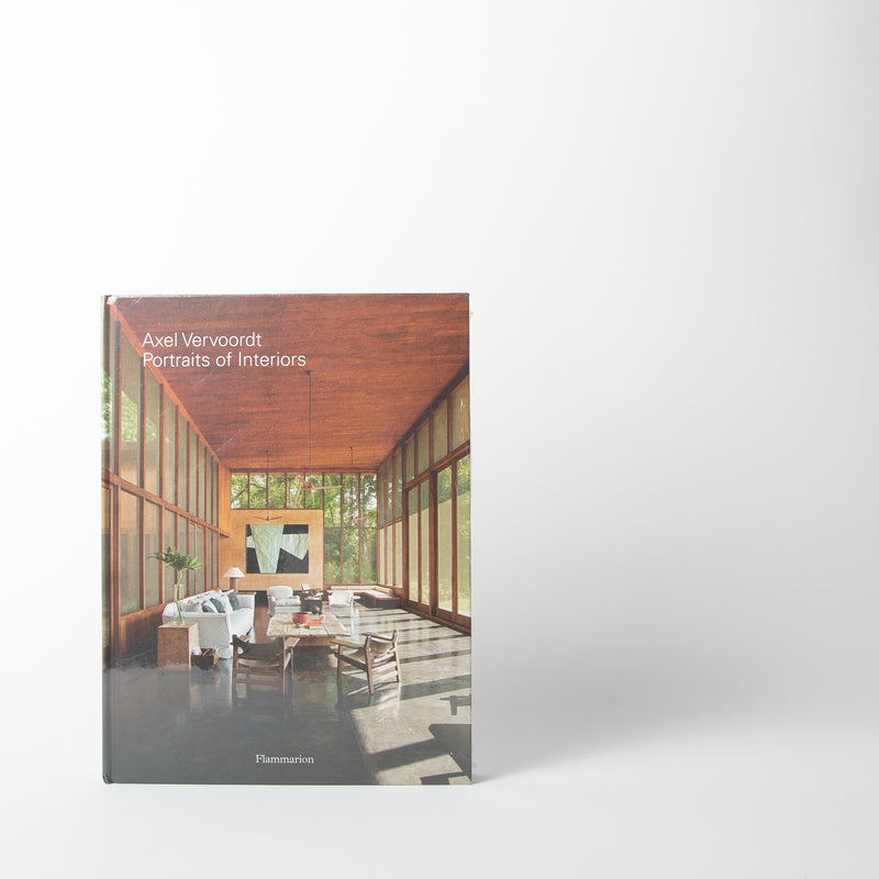 Alex Vervoordt: Portraits of Interiors by Penguin Books at Secret Location Concept Store