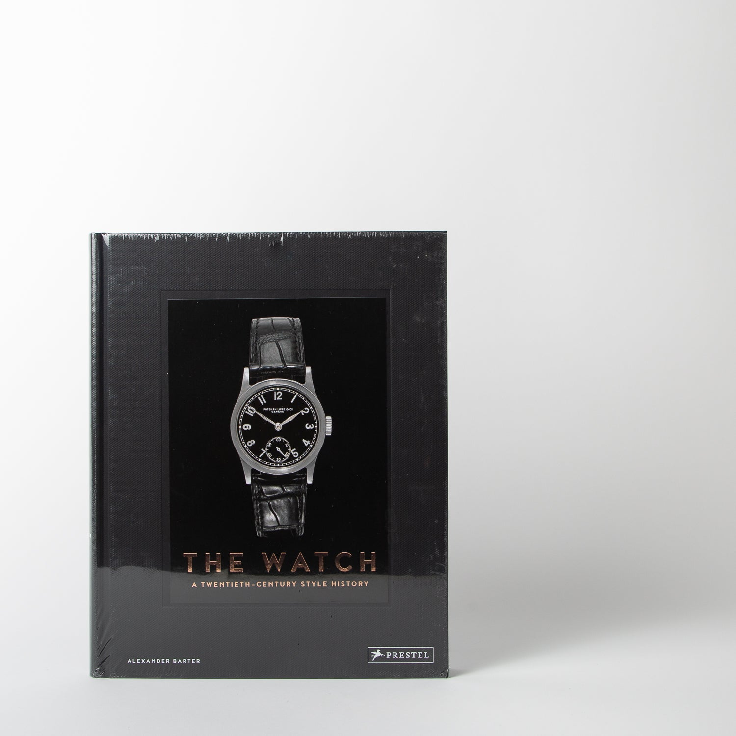 The Watch: A Twentieth Century Style History by Penguin books at Secret Location