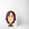 John Lennon portraiture by Stanley Chow Print Shop at Secret Location