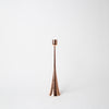 Candle Stand Solo Small, copper