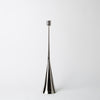 nickel candle stand by pols potten at secret location concept store