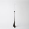 Candle Stand Solo Large, nickel