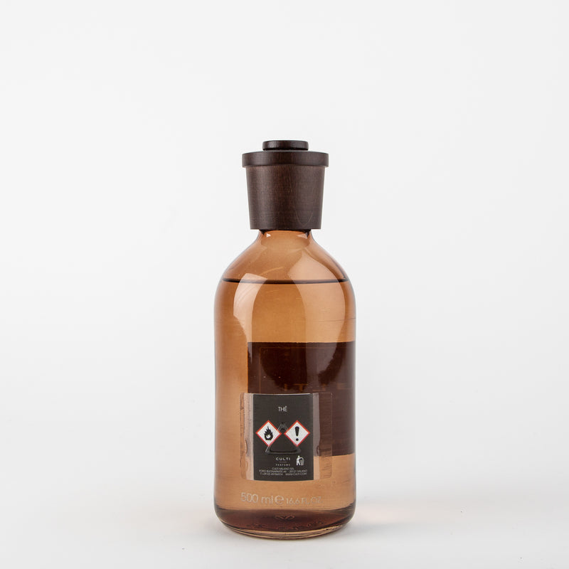 brown the stile diffuser 500ml by Culti Milano at Secret Location Concept Store