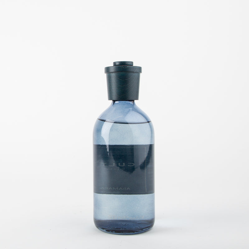 blue aramara stile diffuser 500ml by Culti Milano at Secret Location Concept Store