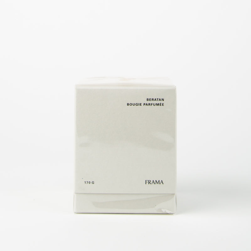 Beratan Scented Candle