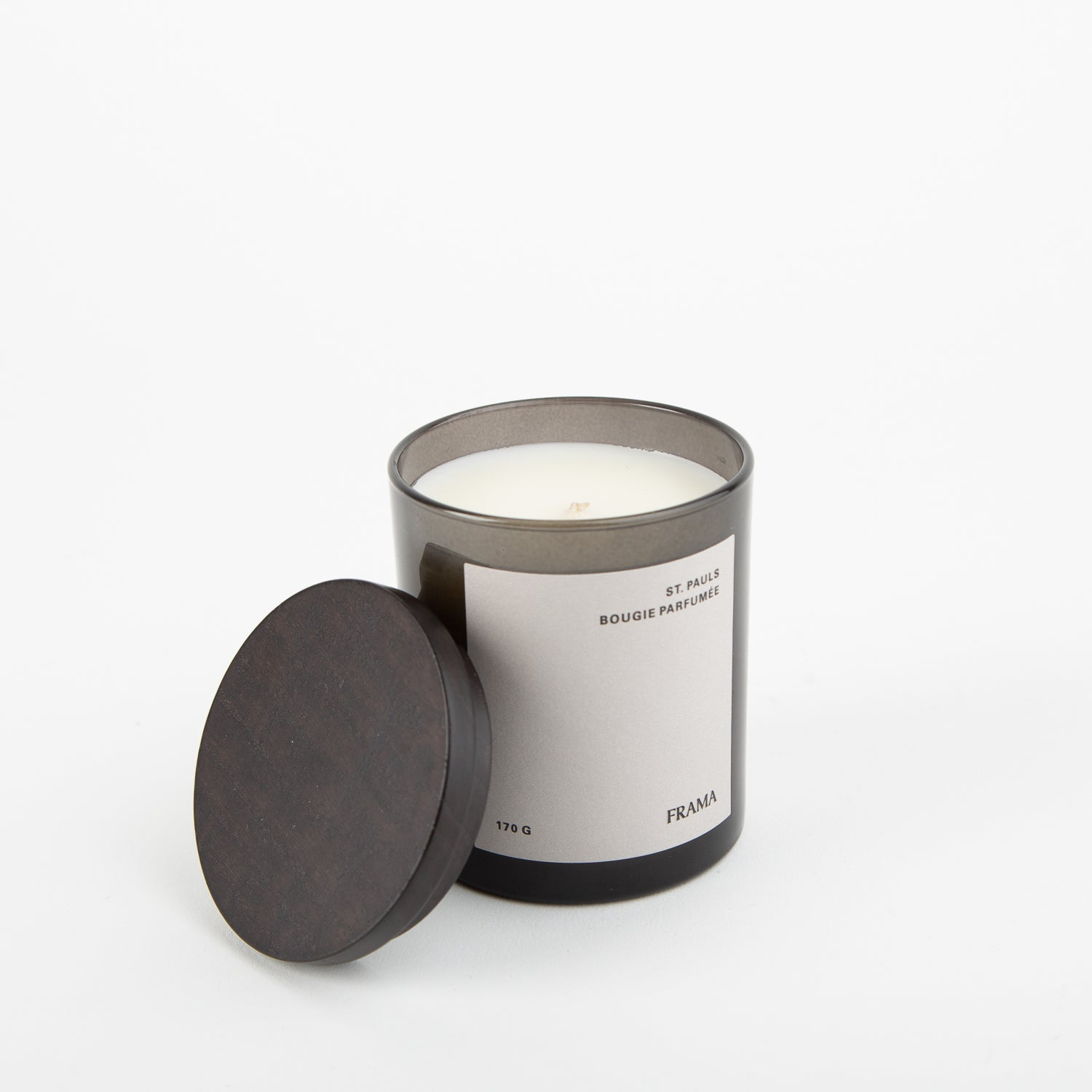 St. Pauls Scented Candle