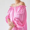 Zephyr Loungewear Dress, pink