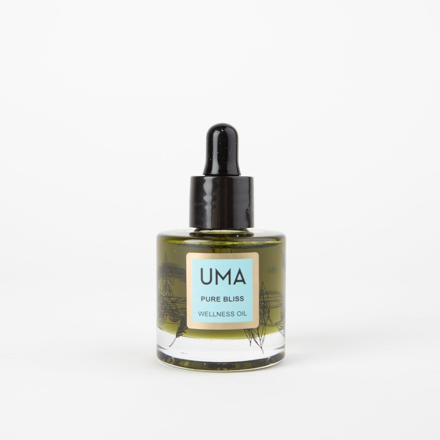 Pure Bliss Wellness Oil aromatherapy by UMA at Secret Location Concept Store