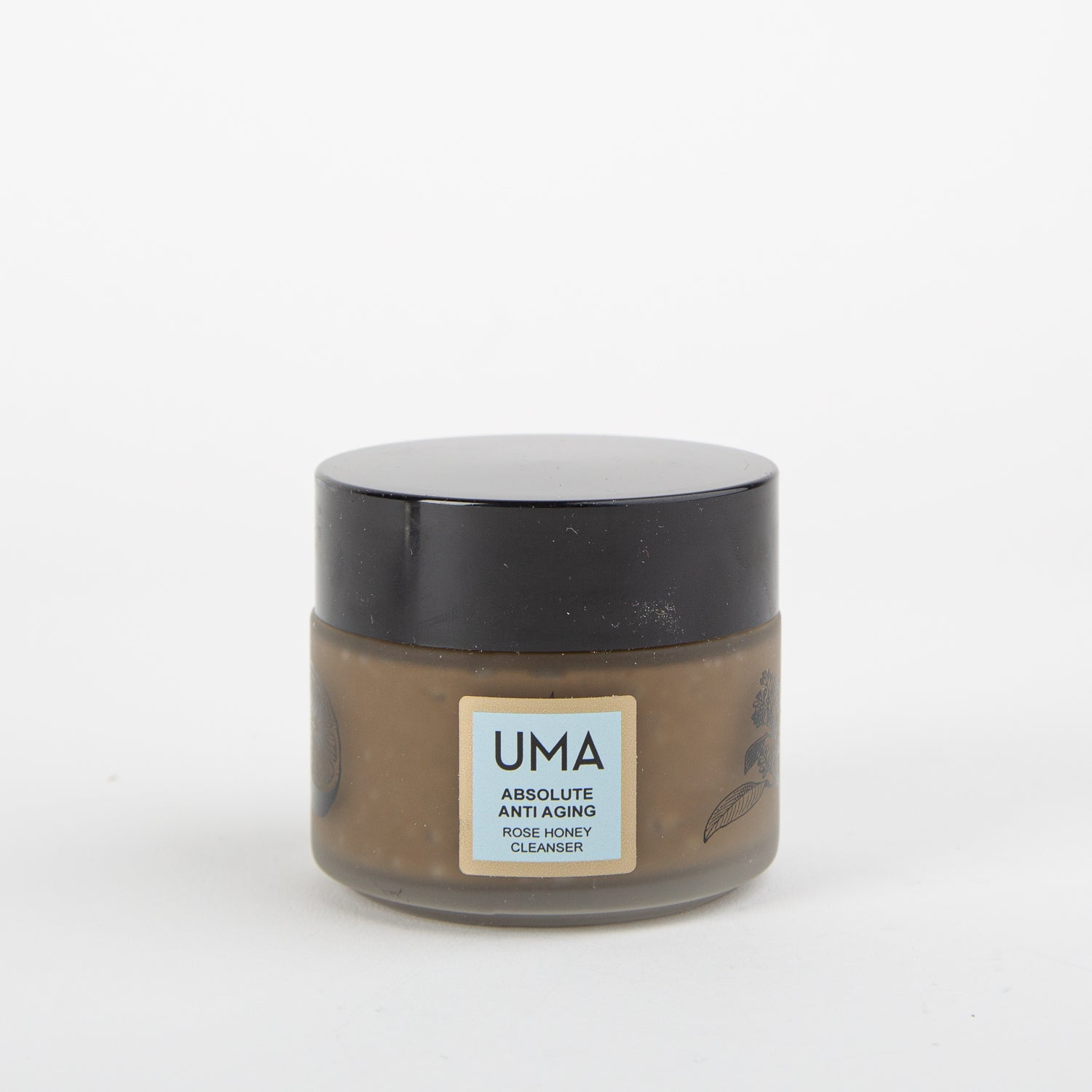 absolute anti aging rose honey cleanser by UMA at Secret Location Concept Store