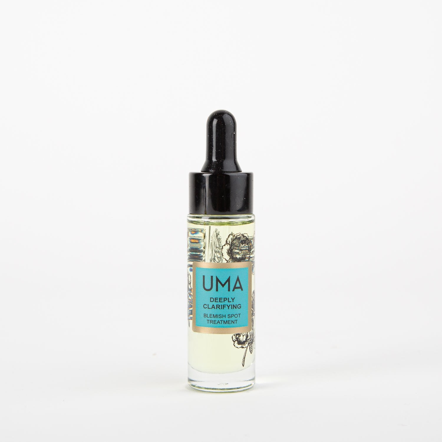 deeply clarifying blemish spot treatement by UMA oils as Secret Location Concept Store