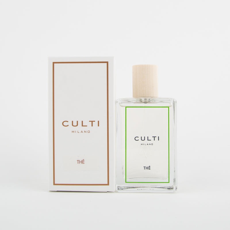 the home spray fragrance by Culti at Secret Location concept store