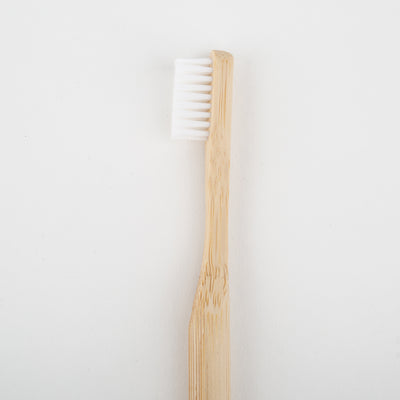 Sustainable Toothbrush, natural