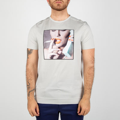fashionable printed art t-shirt by Limitato at Secret Location