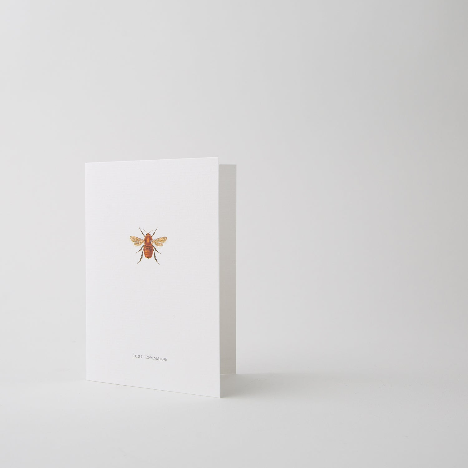 bee greeting cards by Tokyo Milk at Secret Location