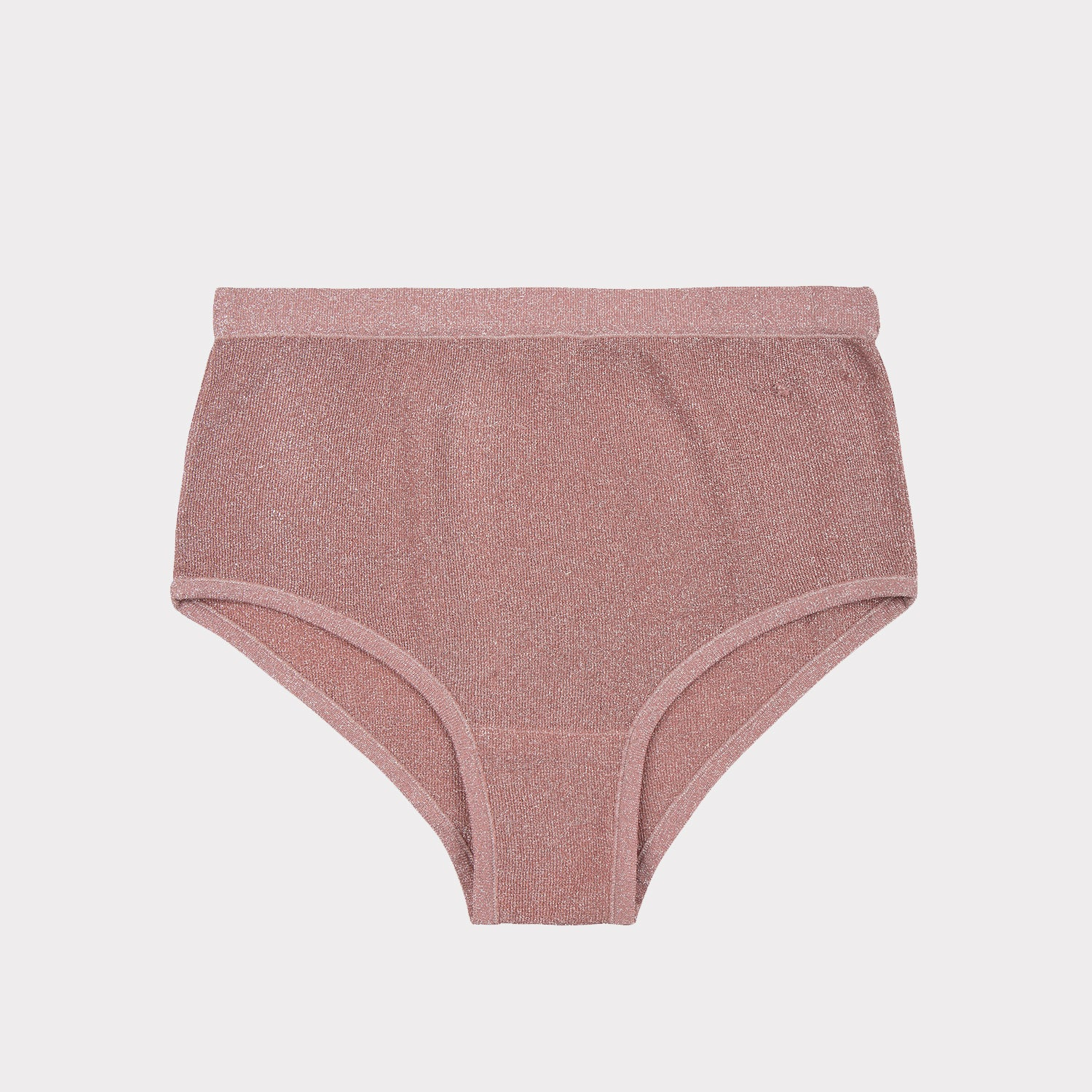 Moonflower Flamingo Brief