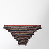 Ivy Brief, stripe