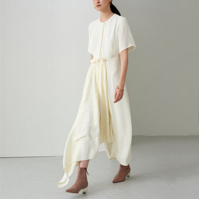 Meadow Midi-Dress