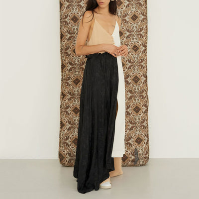 alorea sleeveless dress by Mother of Pearl at Secret Location concept store