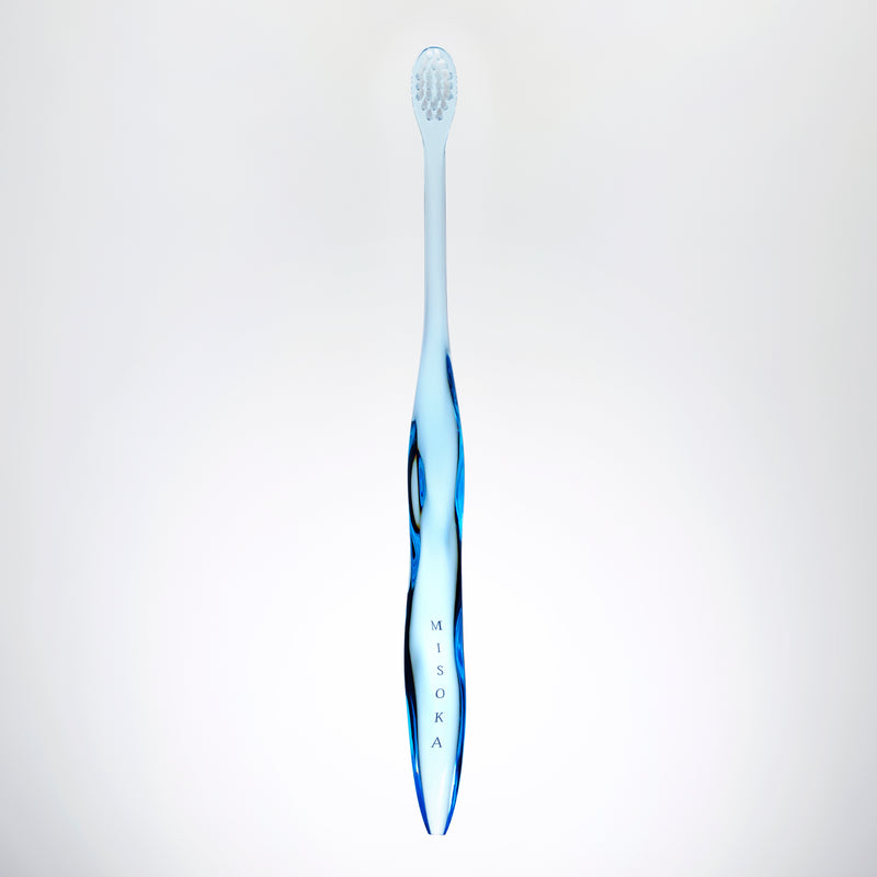 Misoka ISM toothbrush, blue