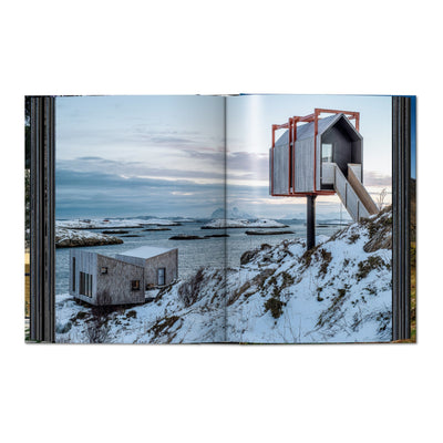 Homes for Our Time. Contemporary Houses around the World - 40th Anniversary Edition