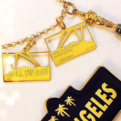 Rolo Gold Dipped Chain