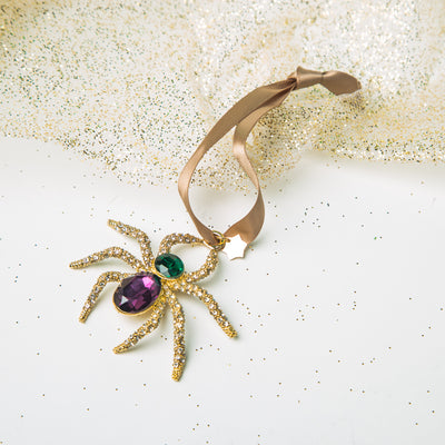 Spider Ornament