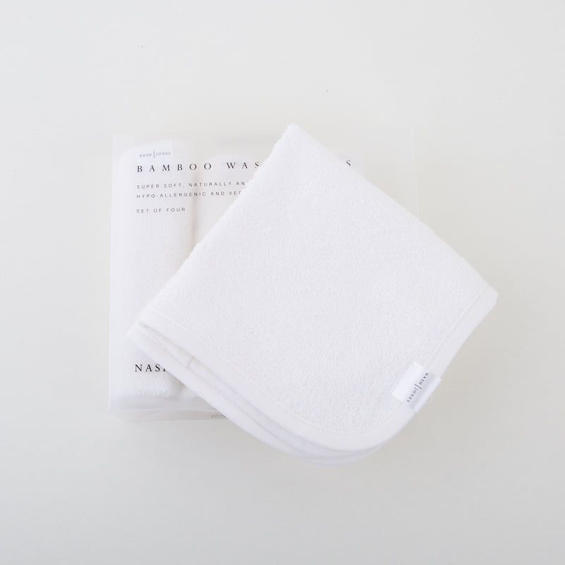 secret location concept store bamboo washcloths by nash and jones