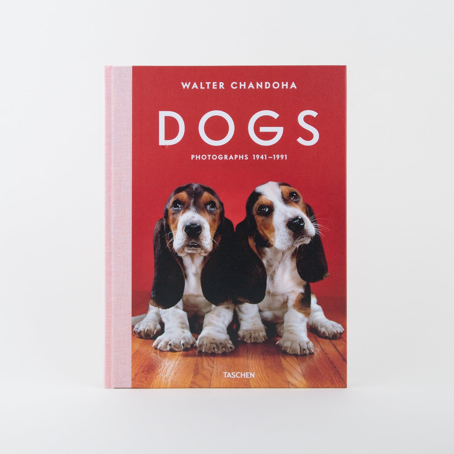 walter chandoha dogs photographs book at Secret Location